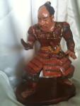 Statue of Samurai